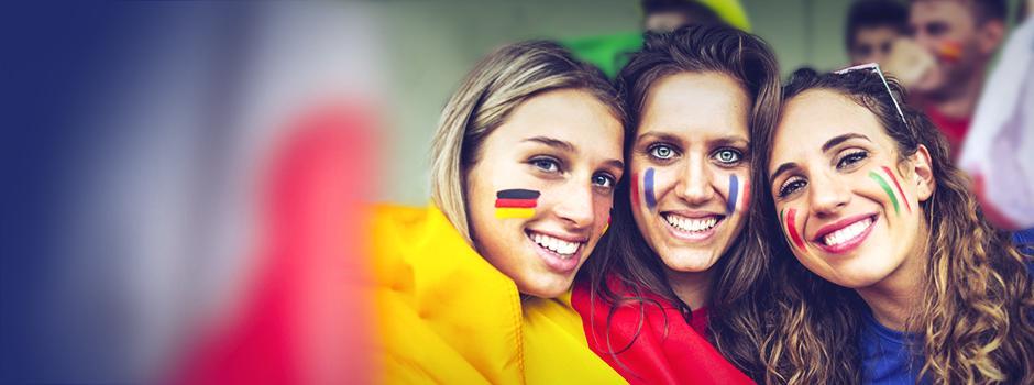 Chronopost partenaire de vos émotions pour l'UEFA EURO 2016 TM
