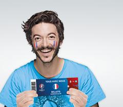 Livraison des billets de l'Euro