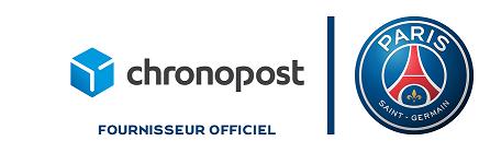 Chronopost-PSG