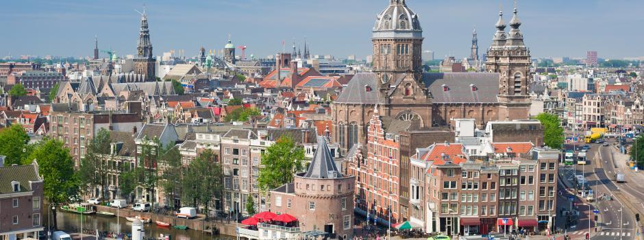Envoyez un colis aux Pays Bas avec chronopost