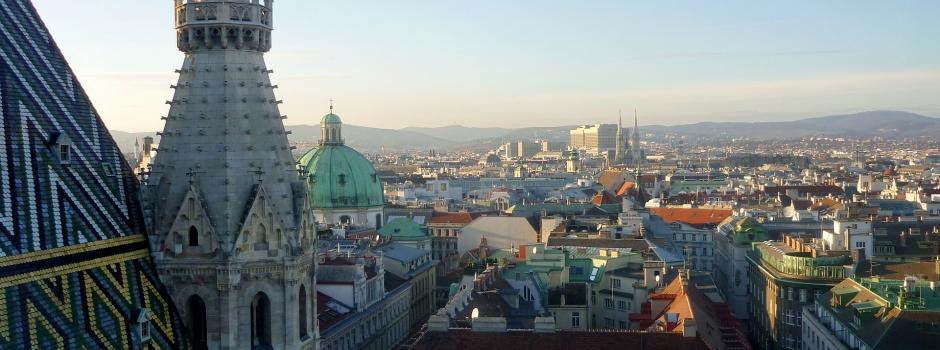 Envoyez un colis en Autriche avec chronopost