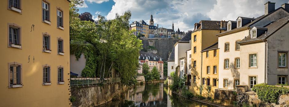 Envoyez un colis au Luxembourg avec chronopost