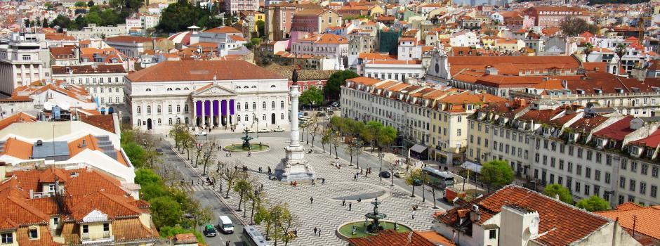 Envoyez un colis au Portugal avec chronopost