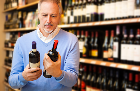 Expertise viticole