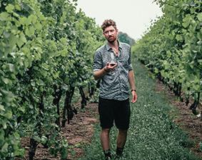 Chrono Viti pour les vignerons
